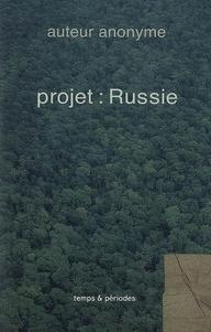 Projet : Russie