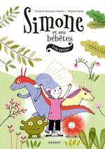 Vente EBooks : Simone et ses bébêtes - Trop petite !  - Christine Naumann-Villemin