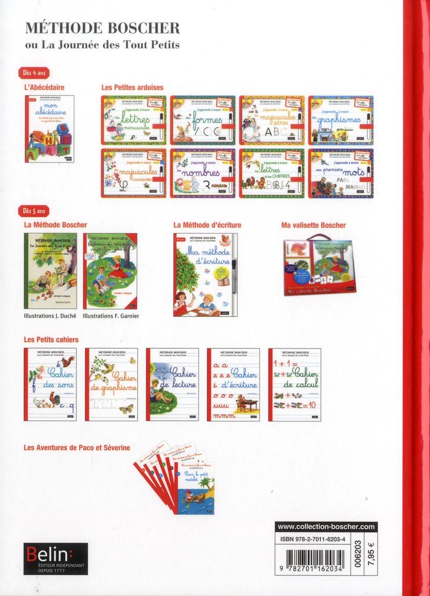 Méthode Boscher ou la journée des tout petits (édition 2013)
