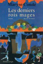 Vente EBooks : Les derniers rois mages  - Maryse CONDÉ