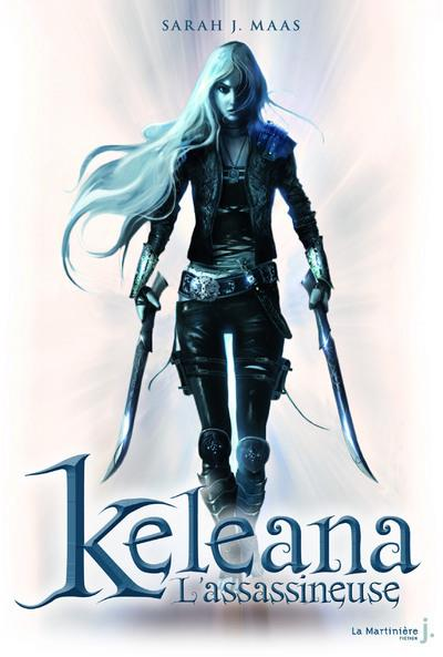 Keleana t.1 ; l'assassineuse