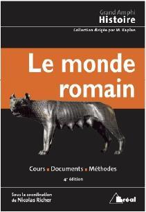 Le monde romain (4e édition)