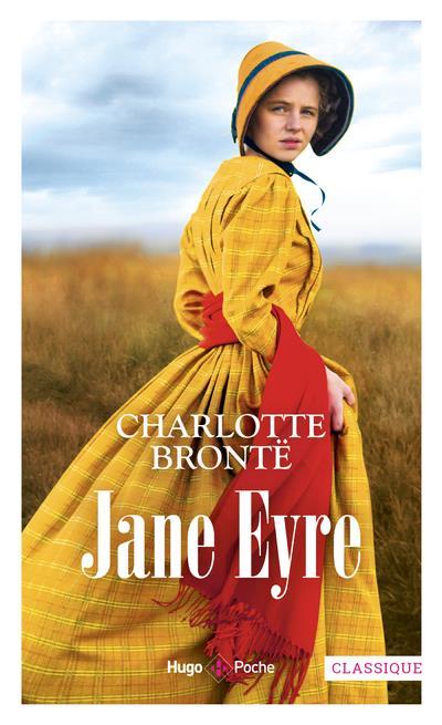 Jane Eyre - Charlotte Brontë - Hugo Poche - Poche - Le Hall du ...
