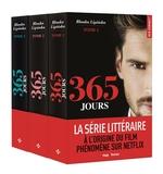 Vente livre : EBooks : 365 JOURS - La trilogie  - Blanka Lipinska