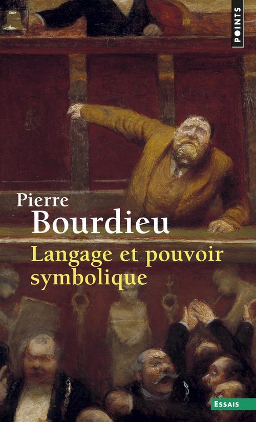 langage et pouvoir symbolique