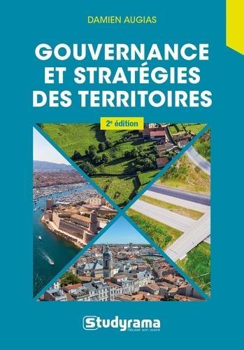 Gouvernance et stratégies des territoires