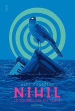 Vente Livre Numérique : N.I.H.I.L  - Alex Cousseau