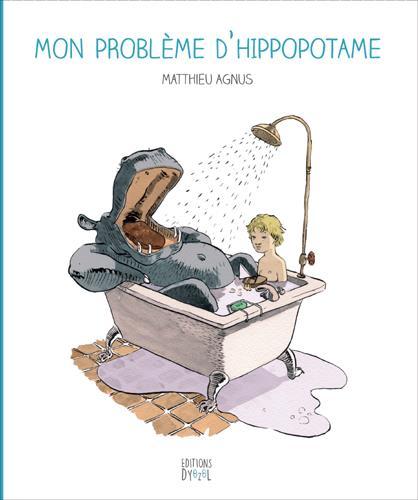 Mon problème d'hippopotame