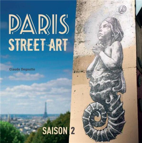 Paris street art s.2