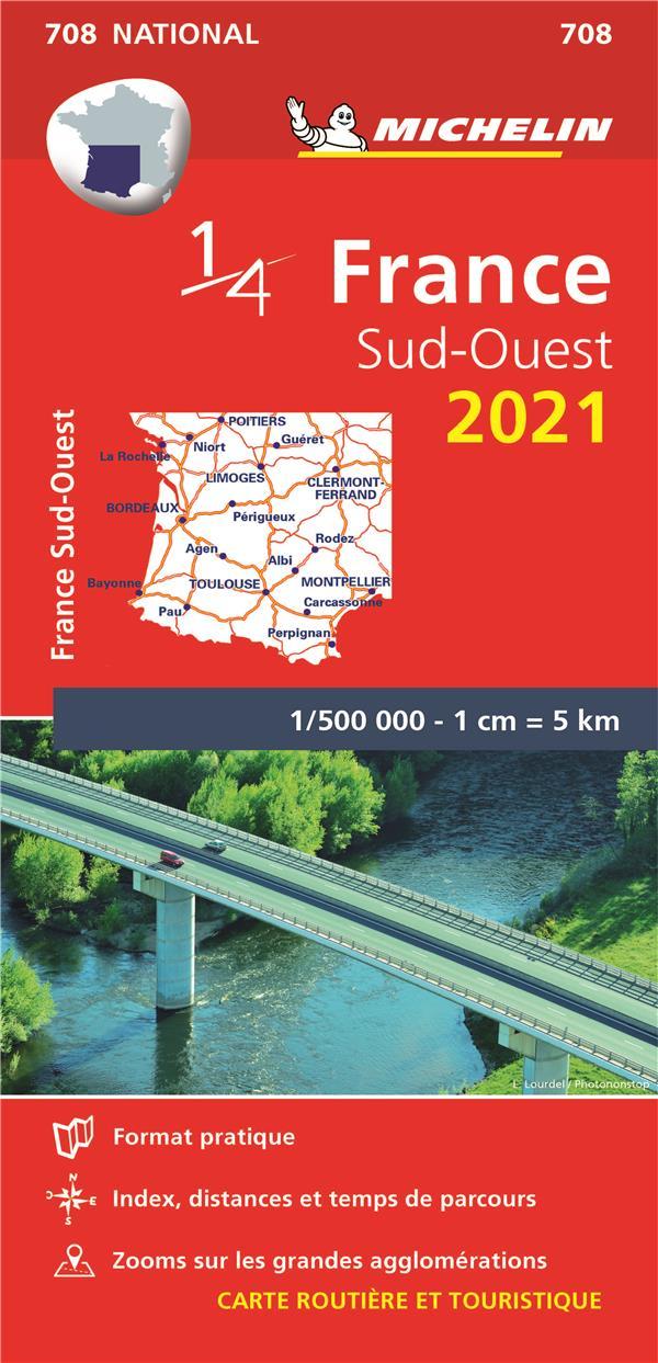 France Sud-Ouest (édition 2021)
