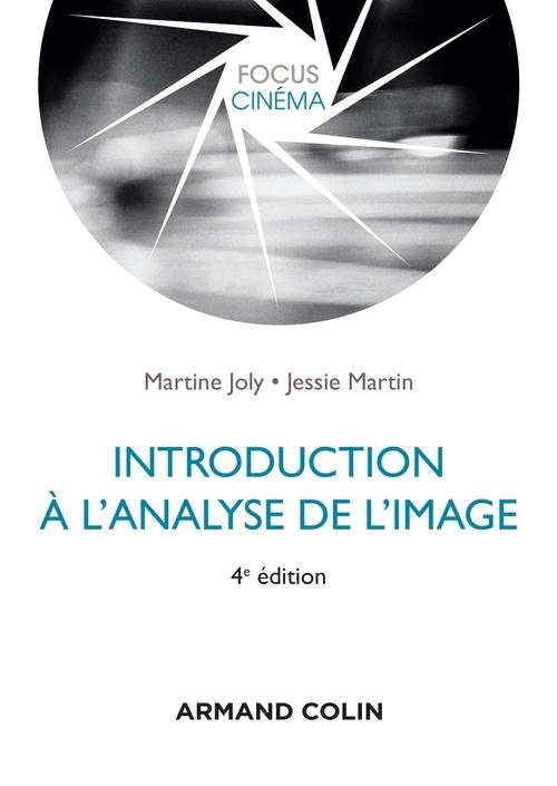 Introduction à l'analyse de l'image (4e édition)