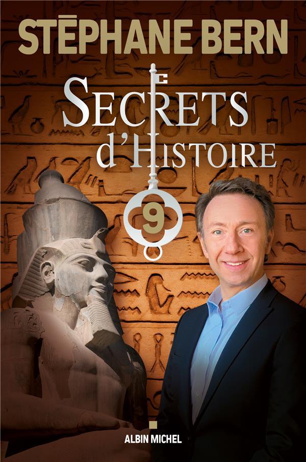 Secrets d'Histoire t.9