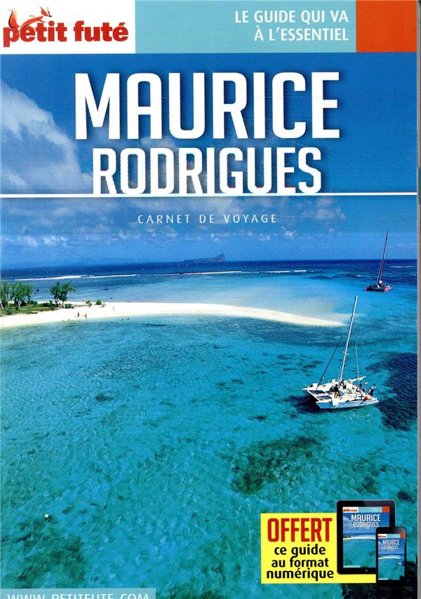 Maurice, rodrigues