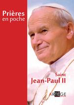 Vente Livre Numérique : Prières en poche - Saint Jean-Paul II  - Jean paul ii