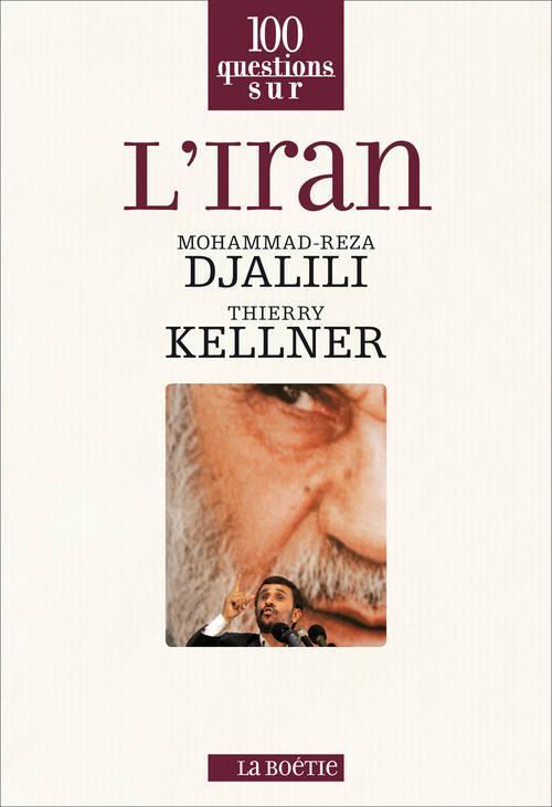 100 questions sur l'Iran