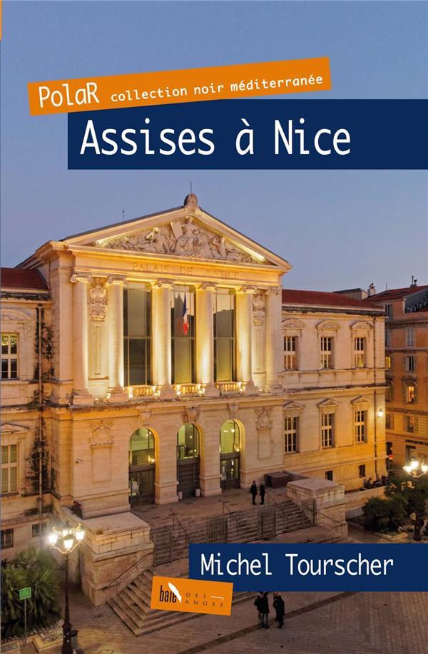 Assises à Nice