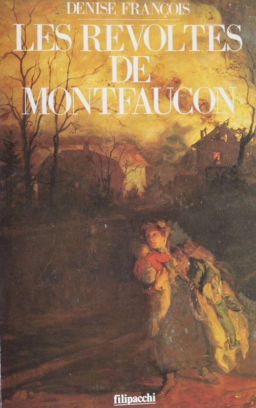 Les Révoltés de Montfaucon