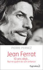 Vente EBooks : Jean Ferrat  - Pierre Pernez