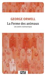 Vente EBooks : La Ferme des animaux  - George Orwell