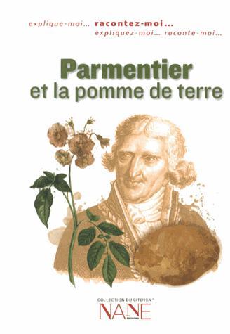 PARMENTIER ET LA POMME DE TERR