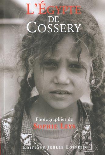 L'Egypte D'Albert Cossery