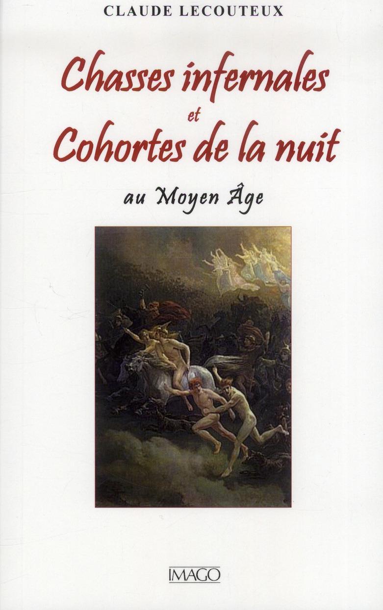 chasses infernales et cohortes de la nuit au Moyen Age
