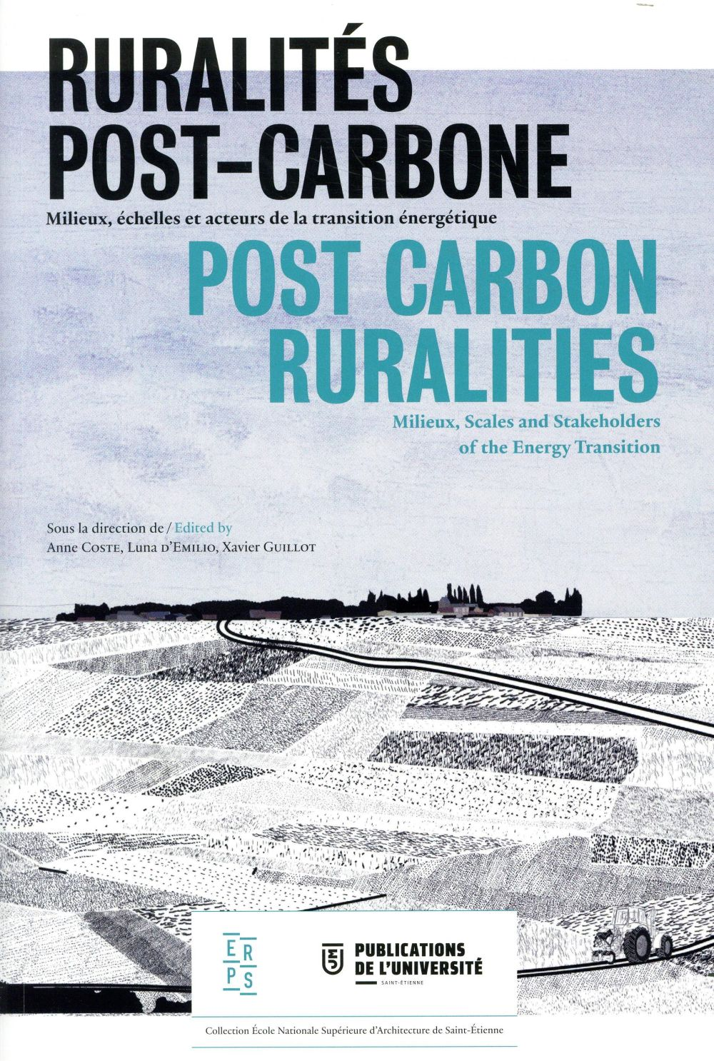 Ruralités post-carbone