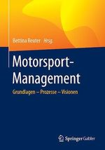 Motorsport-Management  - Bettina Reuter