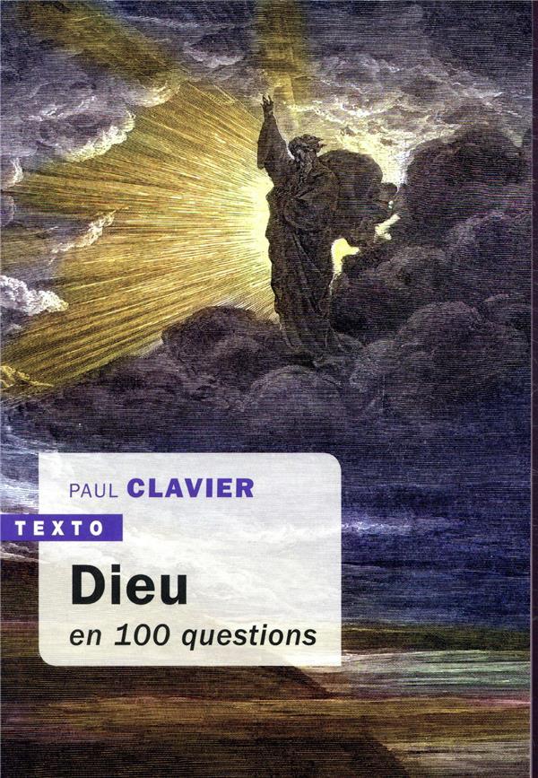 Dieu en 100 questions