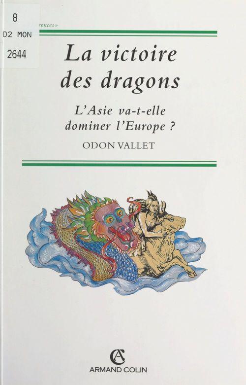 La victoire des dragons