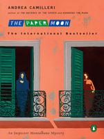 Vente Livre Numérique : The Paper Moon  - Andrea Camilleri