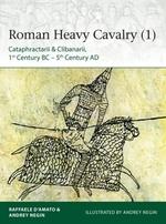 Roman Heavy Cavalry (1)  - Raffaele D'Amato Andrey Evgenevich Negin