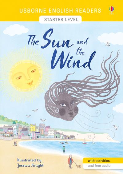 the sun and the wind ; starter level