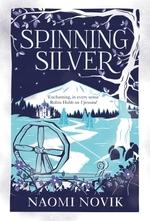 Vente EBooks : Spinning Silver  - Naomi Novik