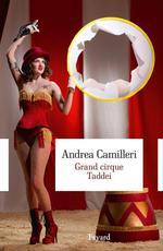 Vente Livre Numérique : Grand cirque Taddei  - Andrea Camilleri