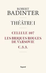 Vente EBooks : Théâtre I  - Robert Badinter