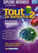 Vente Livre Numérique : Tout le semestre 2 D.E.I  - Jacques Birouste - Kamel Abbadi - Nadia Ouali-Ziane - Yamina Garnier