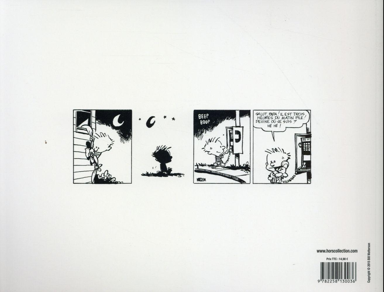 Calvin et Hobbes - original t.1
