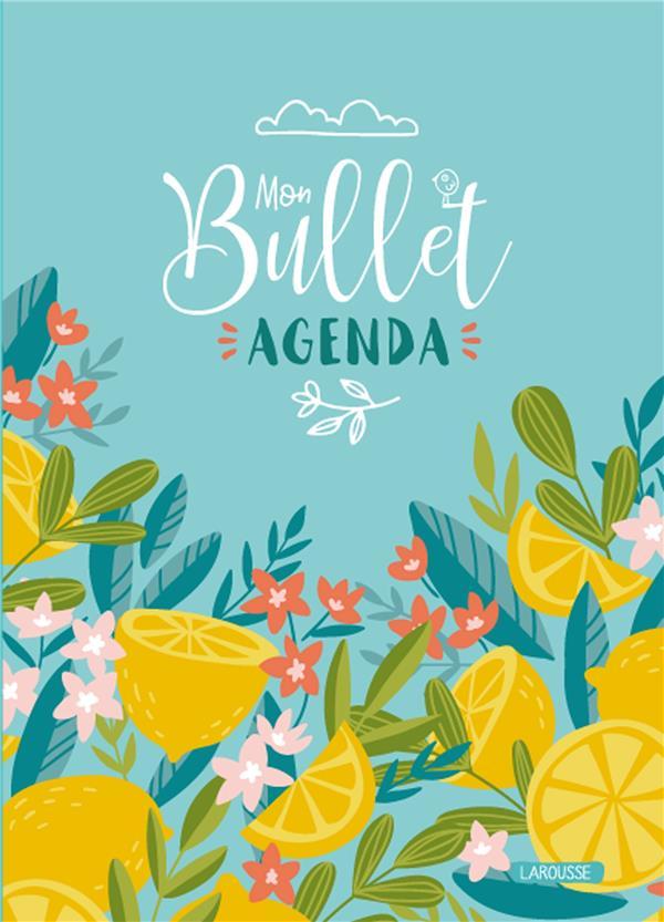 Mon bullet agenda (édition 2020)