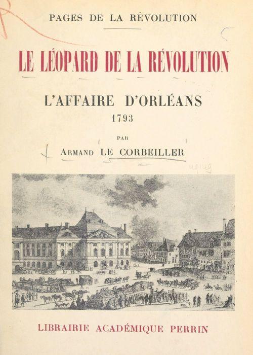 Le léopard de la Révolution
