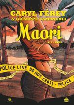 Vente EBooks : Maori - Tome 2 - Keri  - Caryl Férey