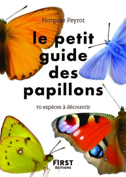 Petit guide des papillons