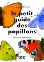 Vente Livre Numérique : Petit guide des papillons  - Morgane PEYROT