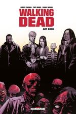 Walking Dead - Art Book T01