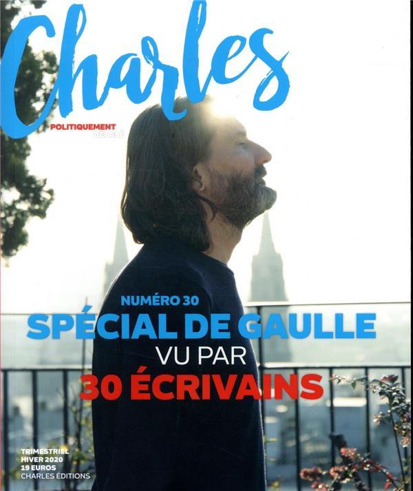 CHARLES N 30 DE GAULLE