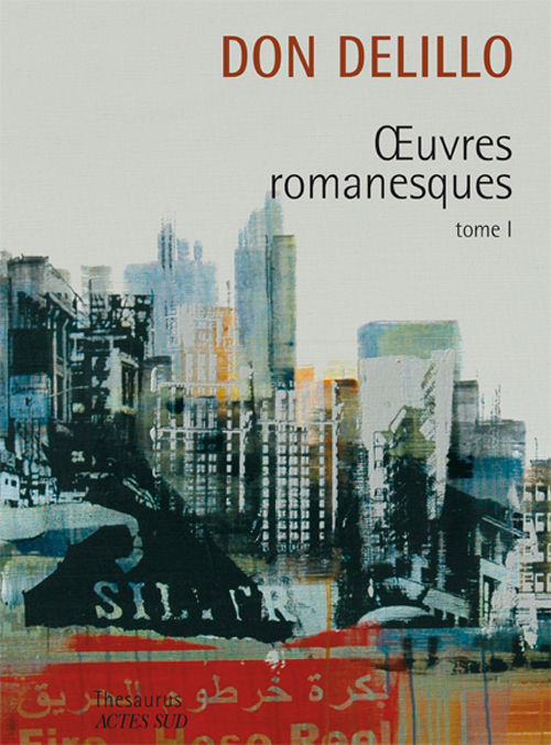 Oeuvres Romanesques T.1