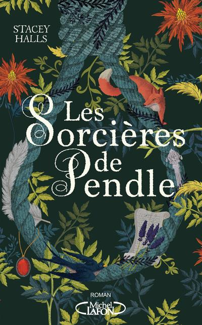 Les sorcières de Pendle