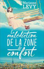 Vente EBooks : La malédiction de la zone de confort  - Marianne Levy