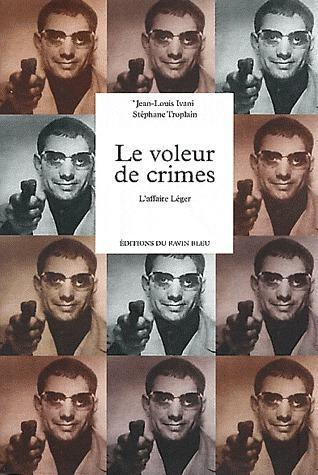 Le voleur de crimes