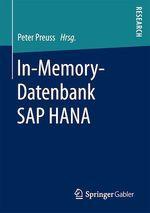 In-Memory-Datenbank SAP HANA  - Peter Preu? - Peter Preuß